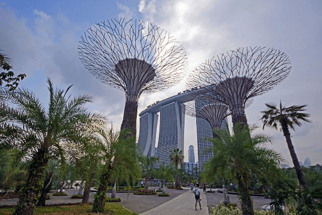 Singapore Tour Package - Places in Singapore