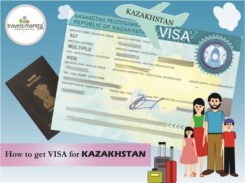 Kazakhstan Visa Blog