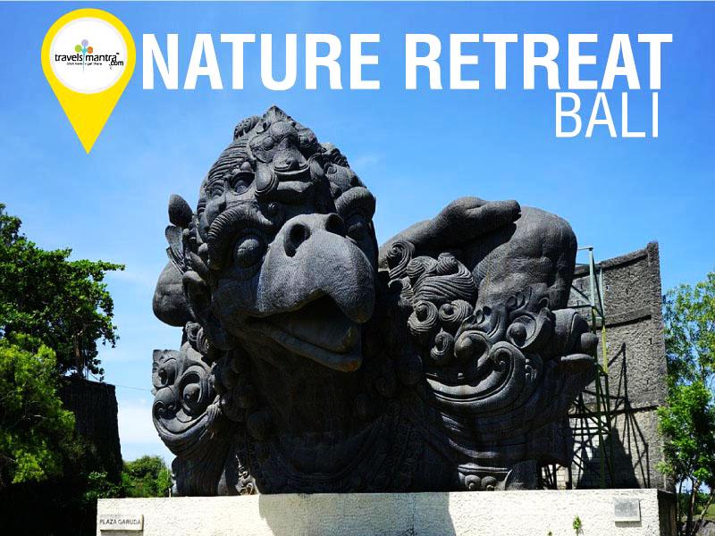 Nature Retreat Bali