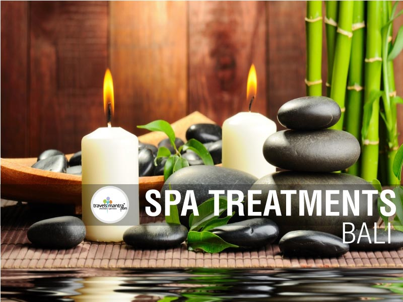 Bali Spa Treatment