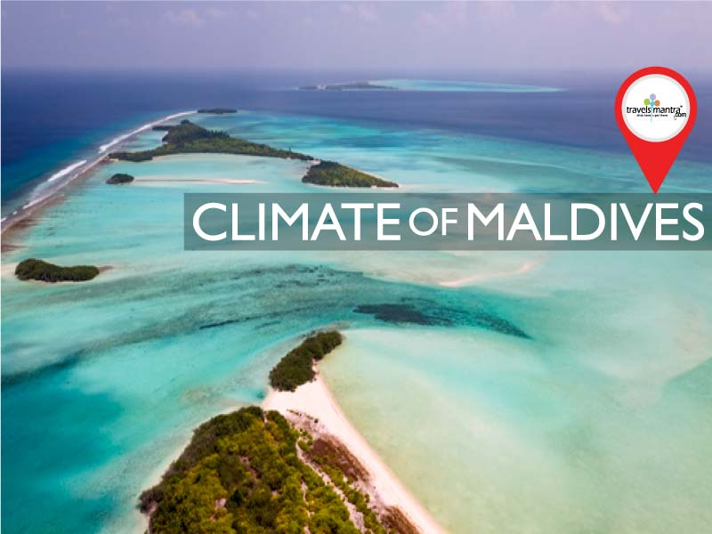 Climate of Maldives