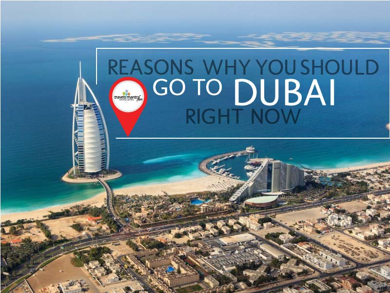 Who in their right mind would want to visit Dubai