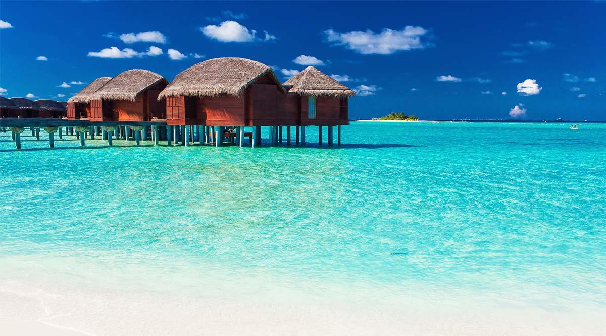 Maldives Main Travels Mantra
