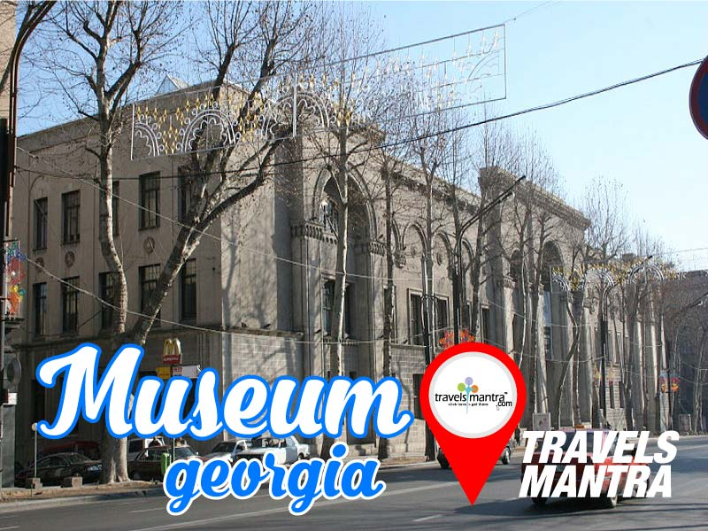 Museums of Georgia by Travels Mantra