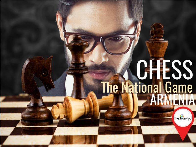 Chess Is Like a National Game to Them