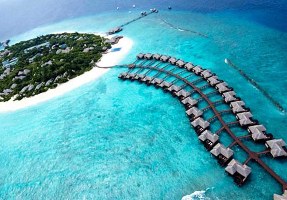 Seychelles Main Island Travels Mantra