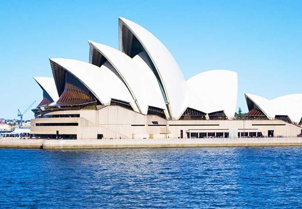 Australia Main City Travels Mantra