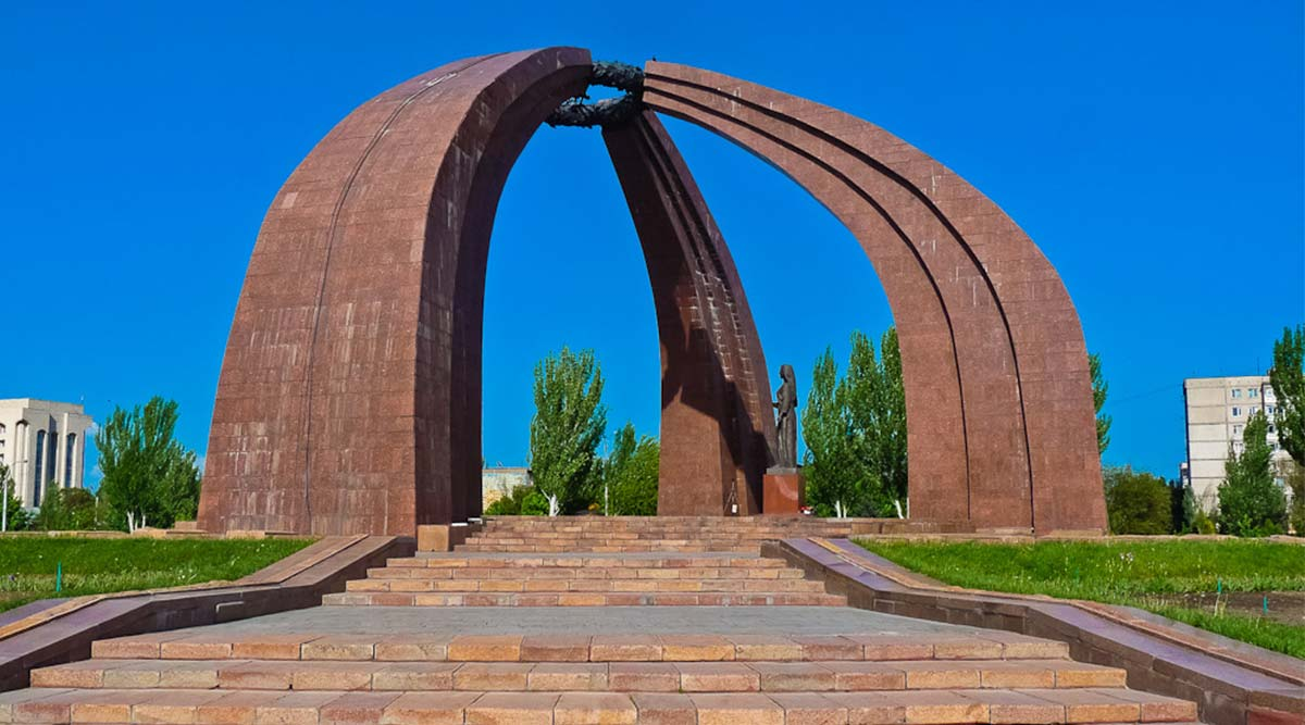 Bishkek Kyrgyzstan Tour 4n 5d Gala Dinner Nightlife