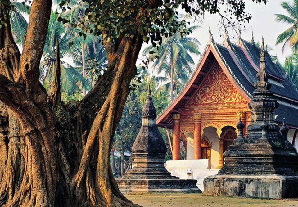 Cambodia Main City Travels Mantra