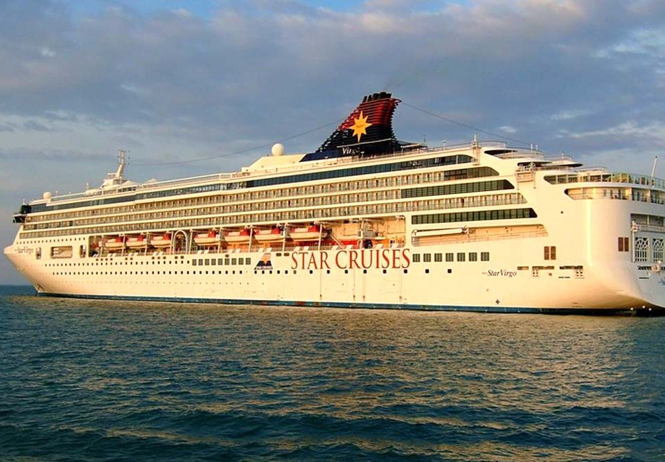Singapore Cruise Travels Mantra