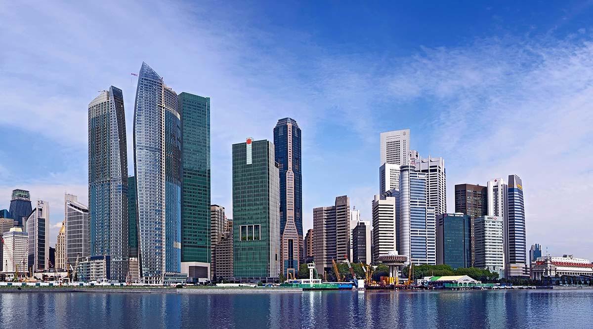 Singapore Main City Travels Mantra