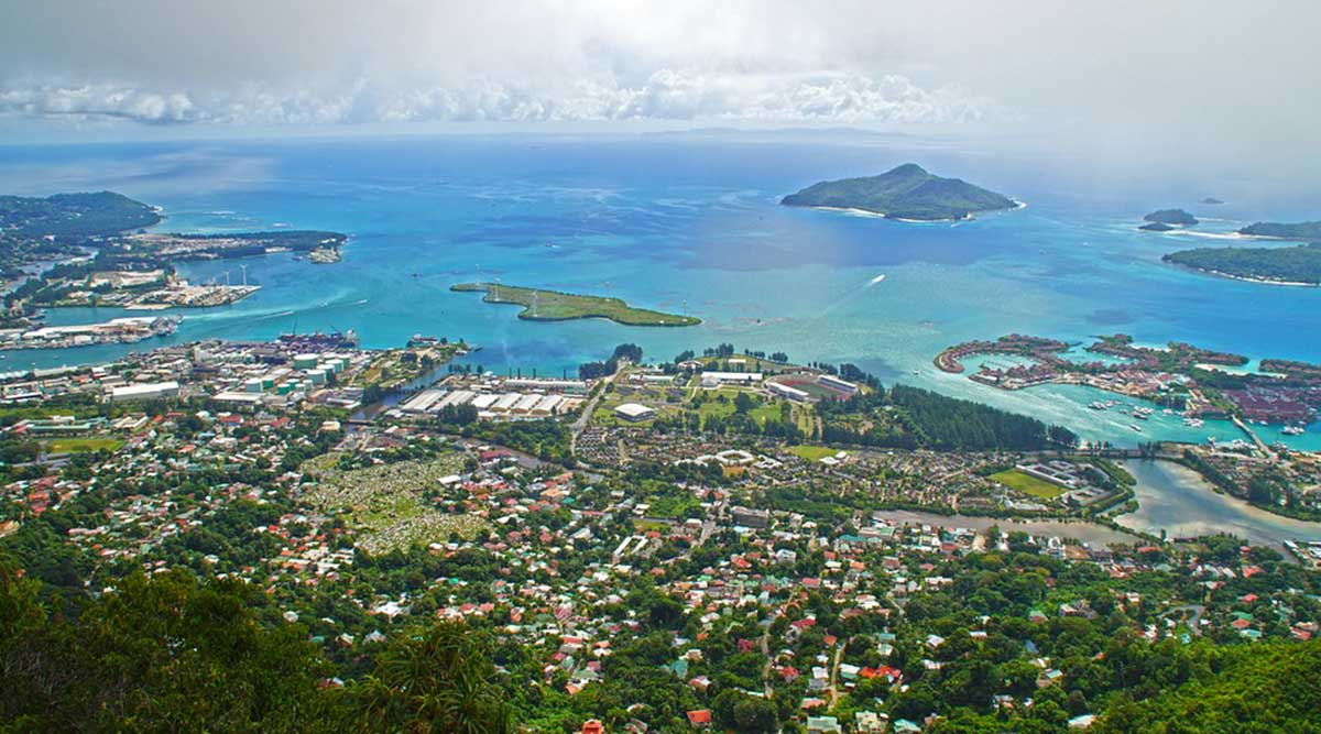 Seychelles Main Travels Mantra