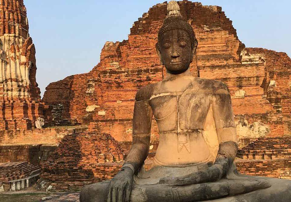Thailand Main City Travels Mantra