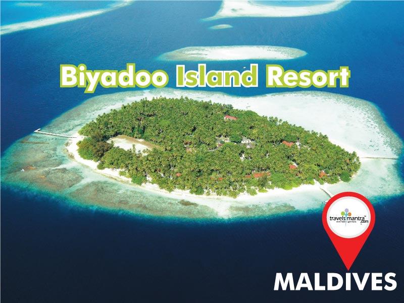 Biyadoo Island Resort Maldives