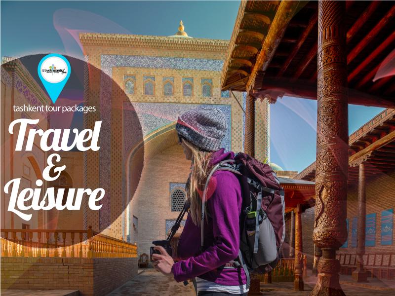 Tashkent Travel Leisure