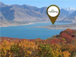 Charvek Lake Tashkent-Travels Mantra