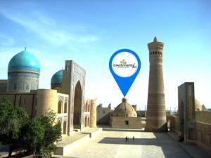 Bukhara Tashkent - Travels Mantra