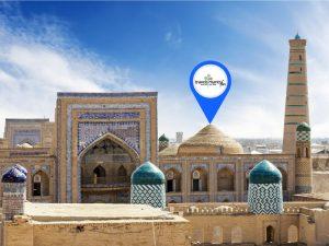 Khiva Tashkent - Travels Mantra