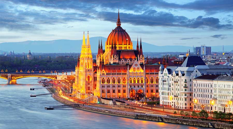 Hungary Tour - In Heart Of Europe | TravelsMantra