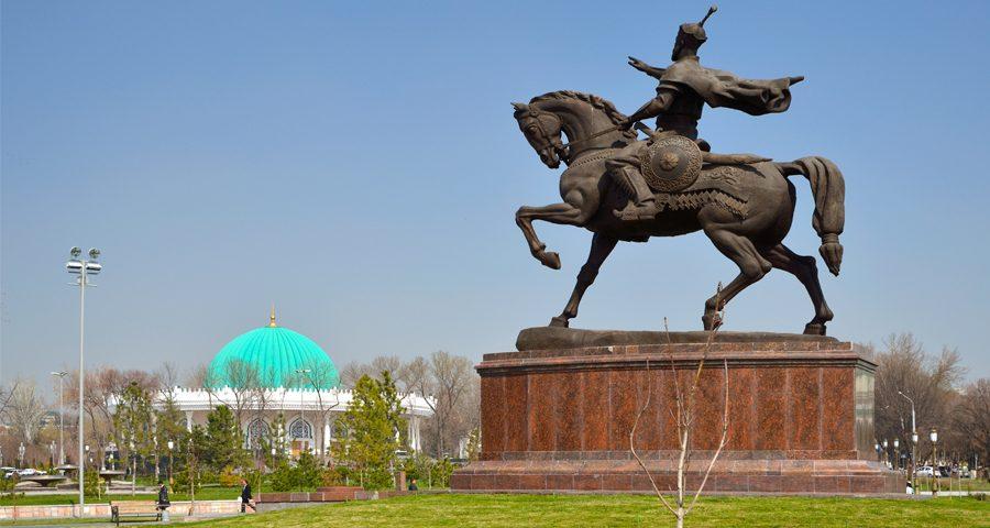 Tashkent-Uzbekistan Tour - TravelsMantra