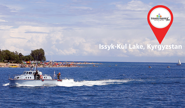 Issyk-Kul Lake Bishkek, Travels Mantra