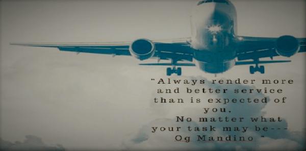 Mantra World Tour Travels