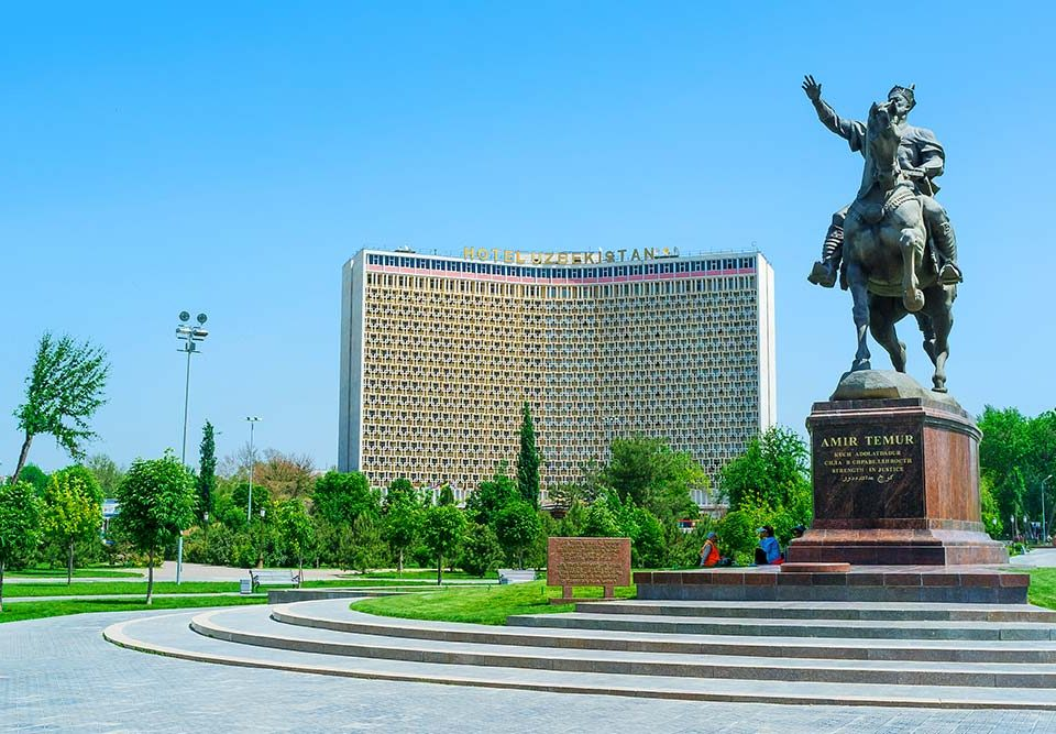 Tashkent Tour Packages - 4 Nights / 5 Days