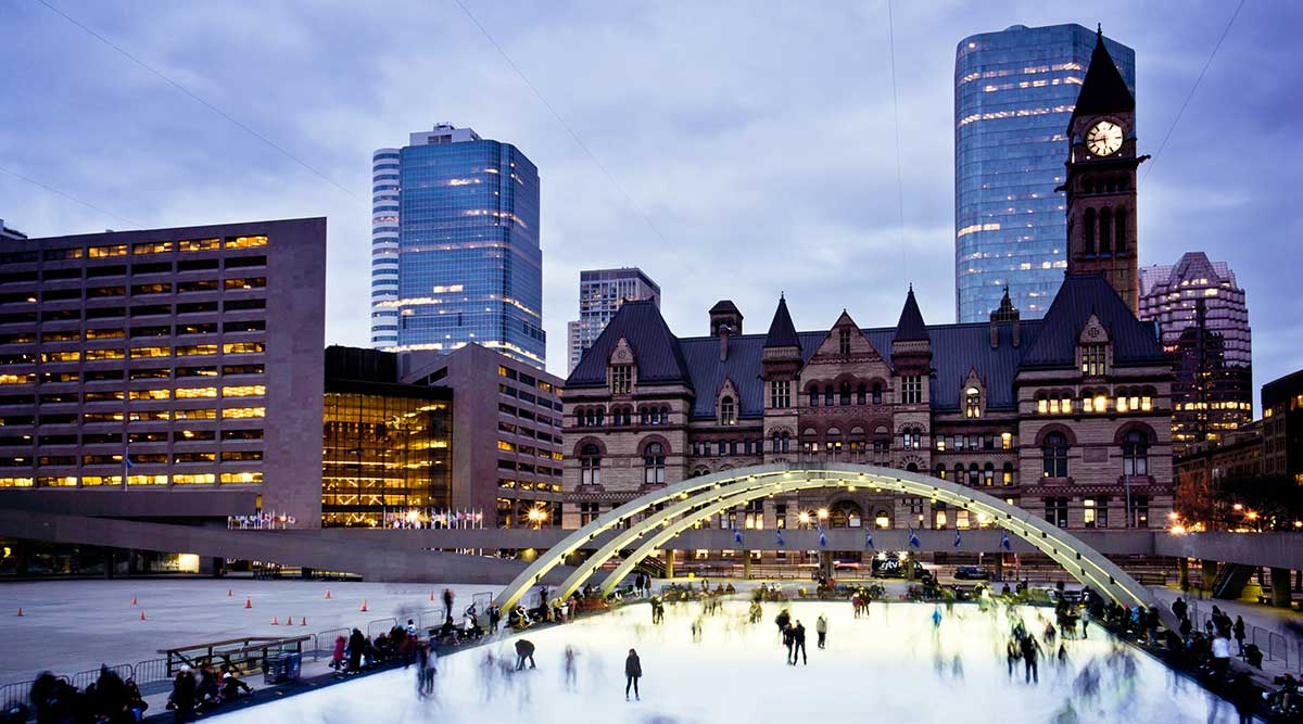 Canada Main City Travels Mantra