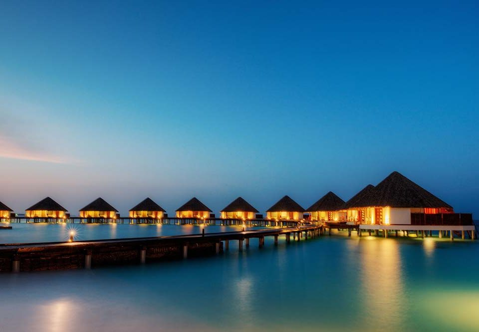 Maldives Main Travels Mantra