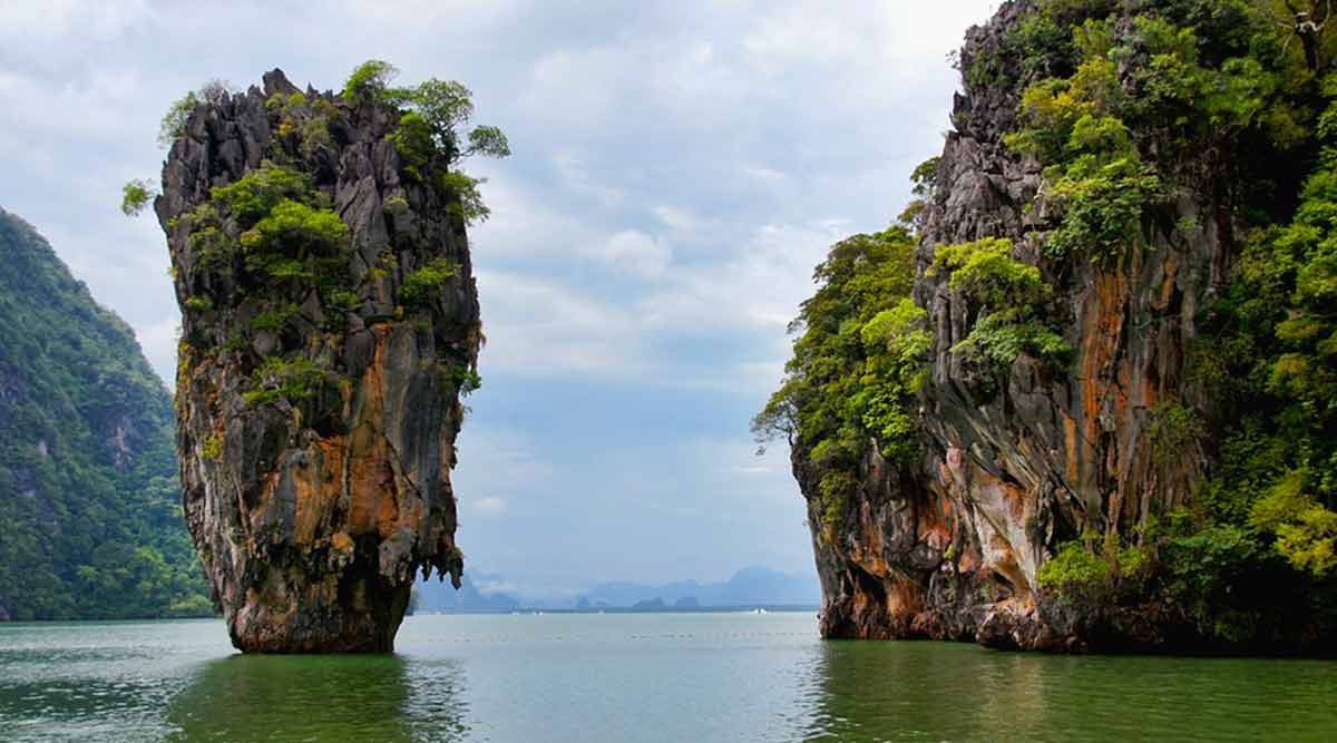 Phuket Main Travels Mantra