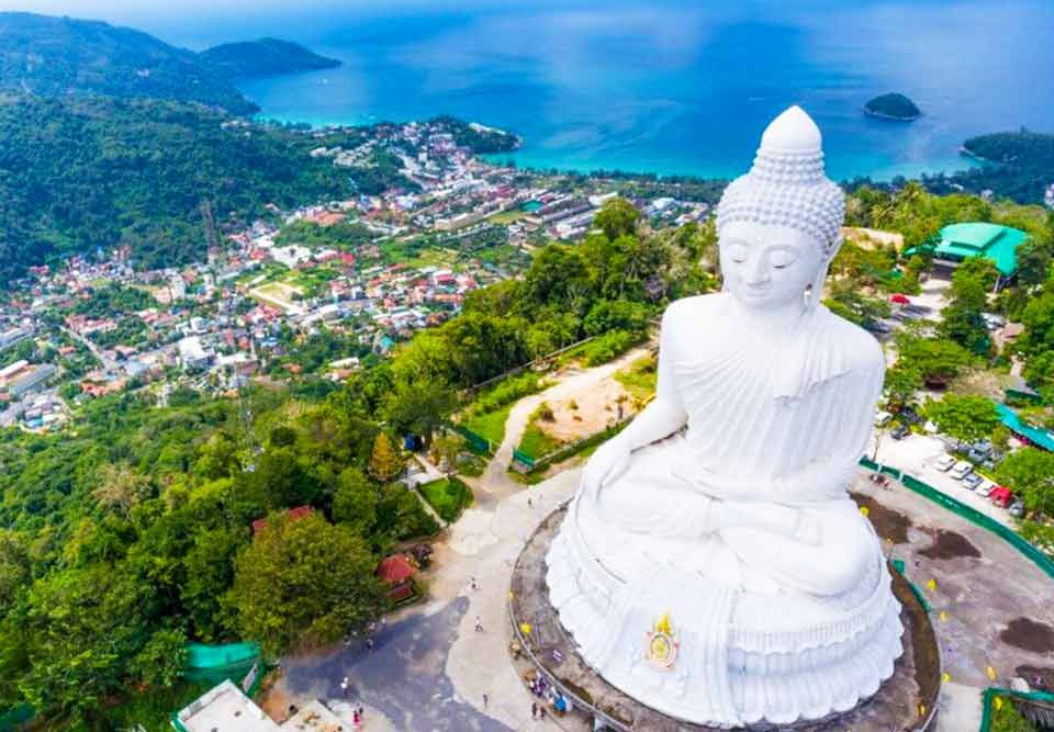 Phuket Main Travels Mantra
