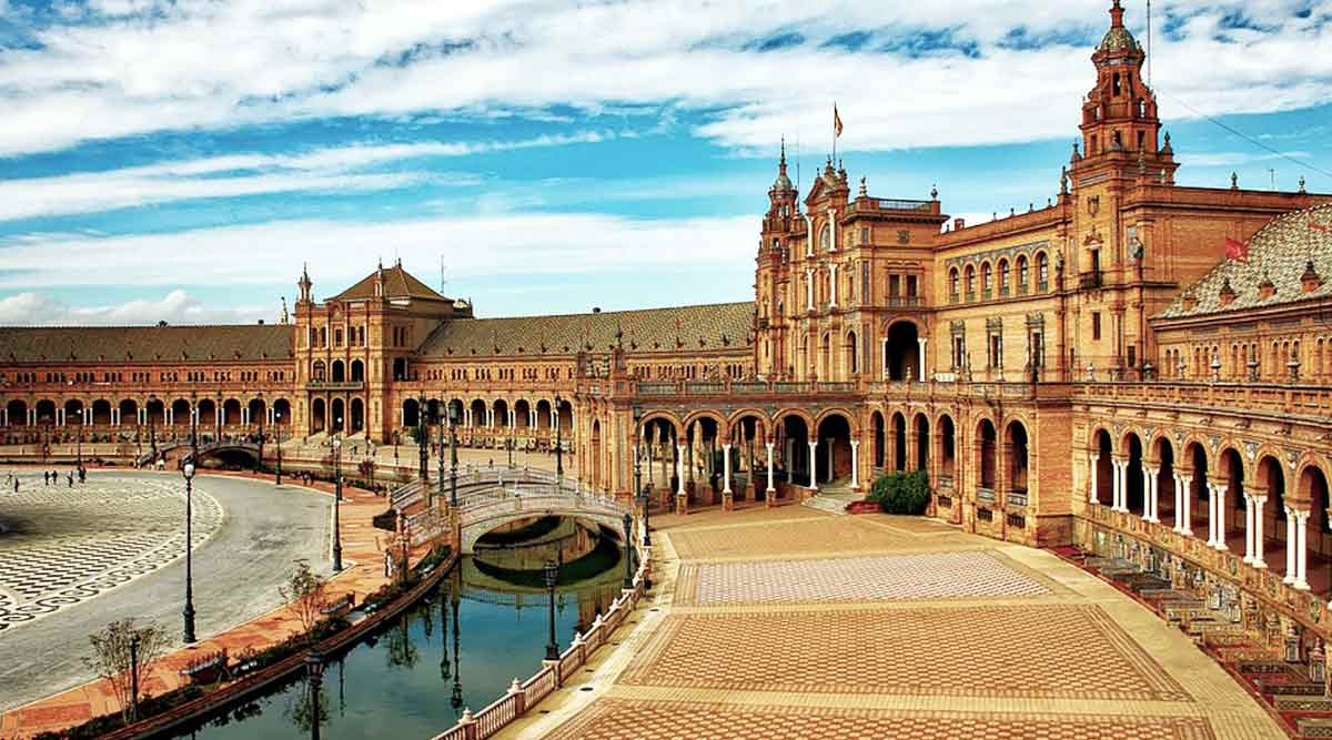 Spain Main Travels Mantra
