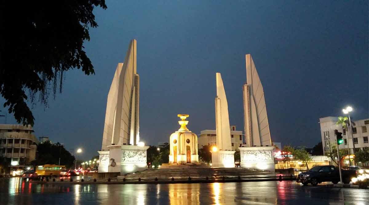 Bangkok Main Travels Mantra