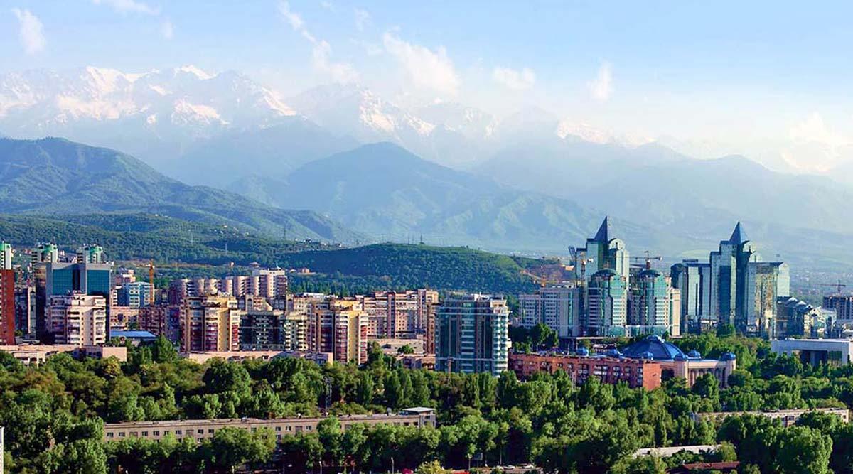 Almaty Kazakhstan Tour Package | Almaty Nightlife - Casino