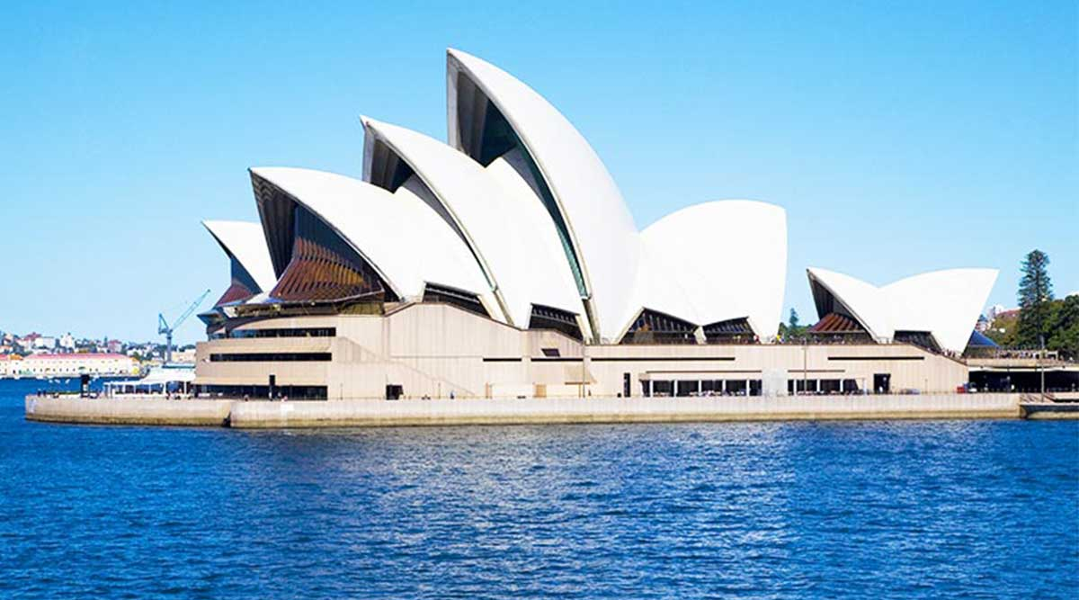 Australia Main City Travels Mantra
