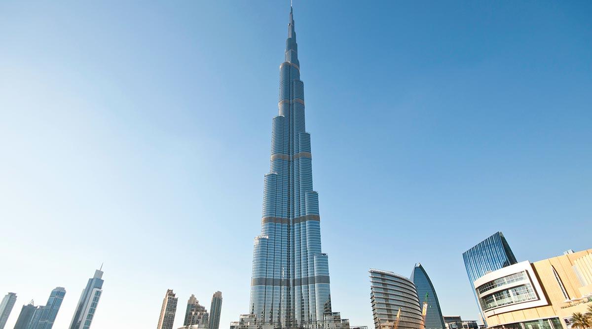 Dubai Main City Travels Mantra