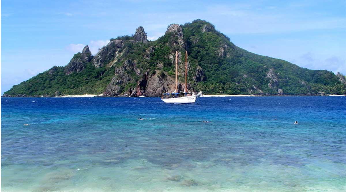 Fiji Main Travels Mantra
