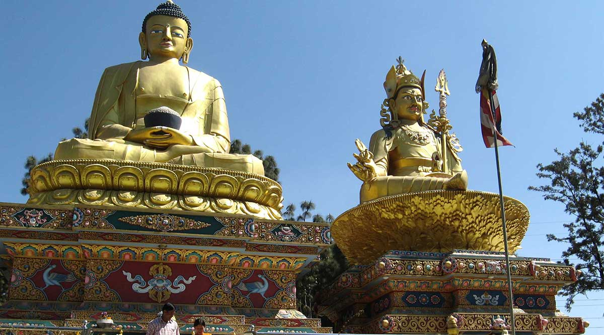 Kathmandu Main City Travels Mantra