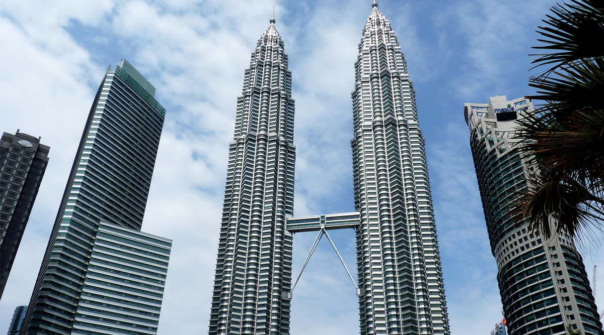 Malaysia Main City Travels Mantra