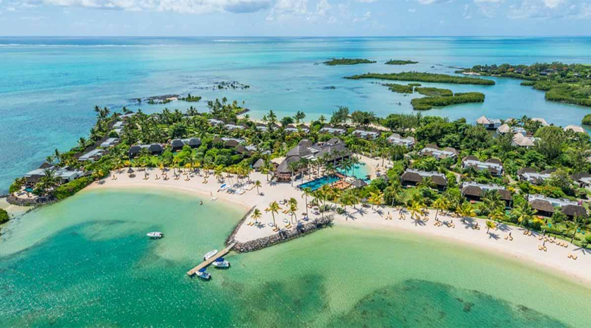 Mauritius Main City Travels Mantra
