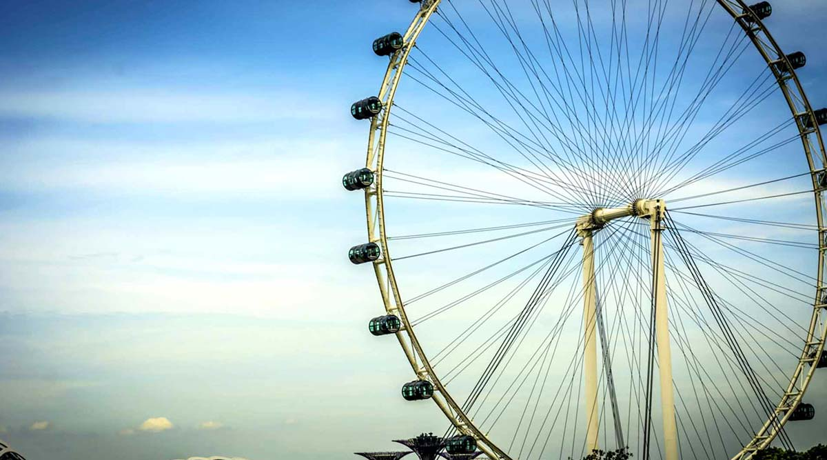 Singapore Main City Travels Mantra
