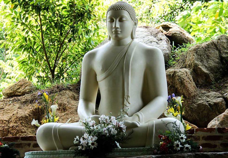 Srilanka Main City Travels Mantra