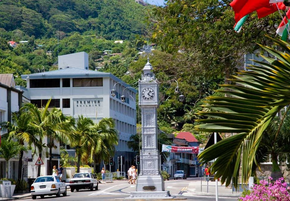 Seychelles Main Travels Mantra