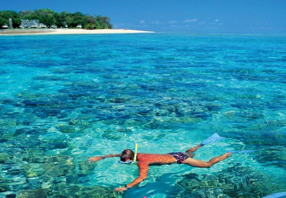 Andaman Tour - Snorkeling