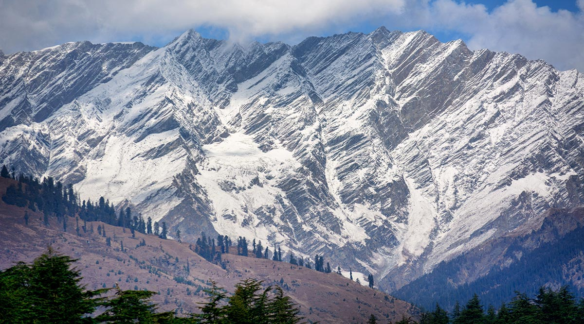 Himachal Golden Triangle - Manali Hills