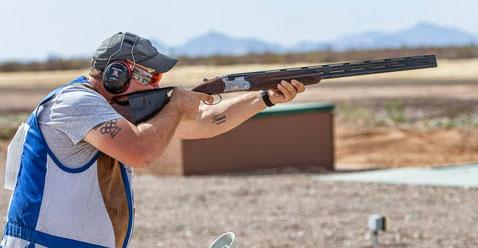 Asanov Shooting Club