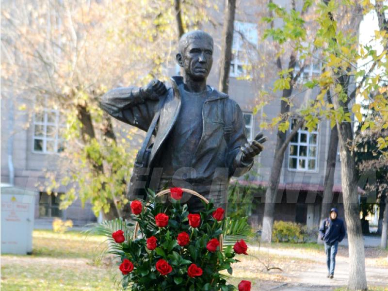 Gennadiy Pavliuk