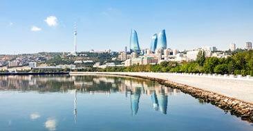 Baku Boulevard (seaside park)