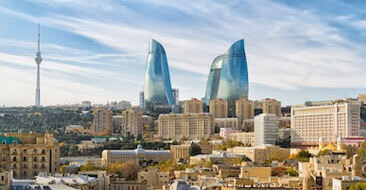 Old & New Baku City Tour
