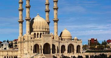Heyder Mosque